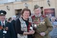 В Казани чествовали ветеранов Великой Отечественной войны изо всех районов Татарстана