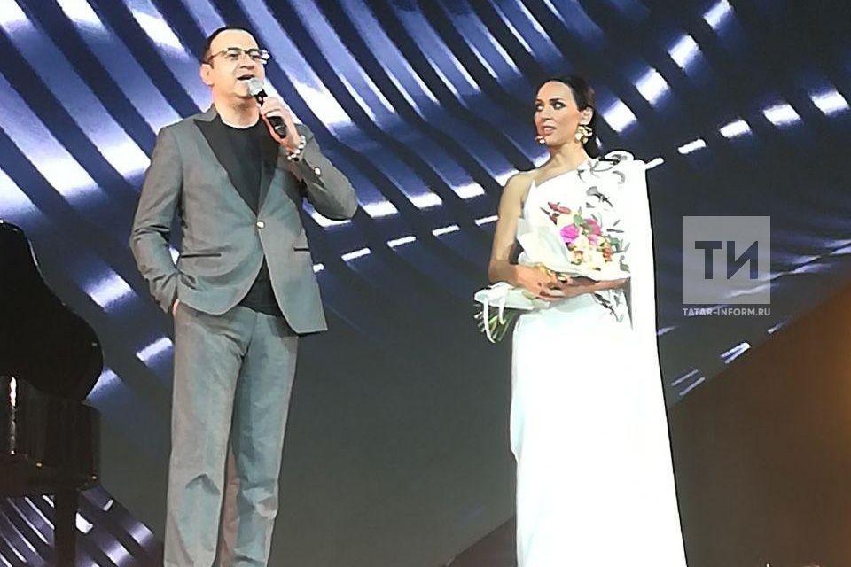 Эстрадная певица Алсу представит встолице Татарстана новое шоу   Сайт районной газеты