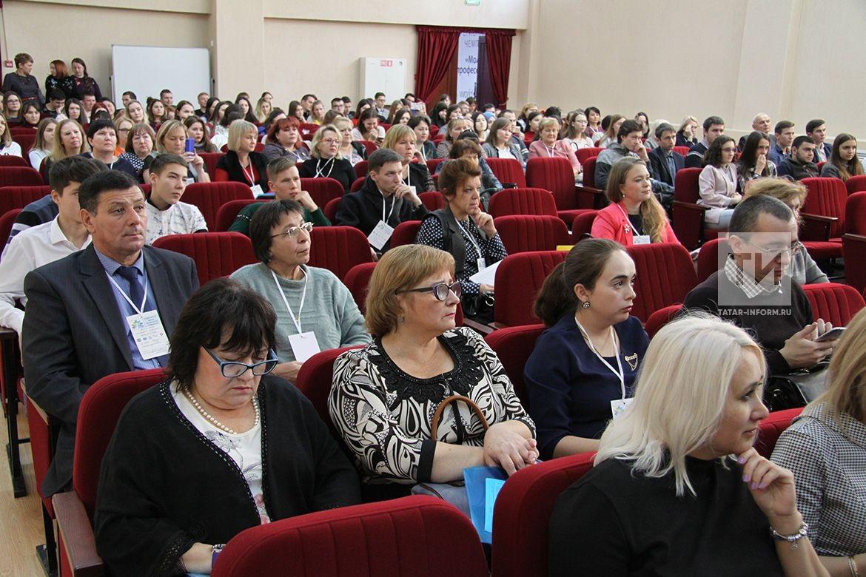 Казанский профессор Дания Ахметова: Дети с ограничениями должны «раствориться» в социуме