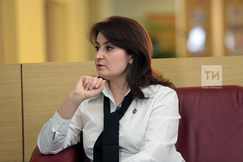 Лейла Фазлеева: «Благотворитель – это сильный человек с особой философией души»
