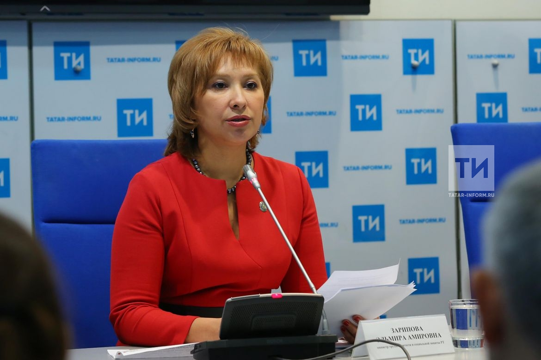 Финансирование профориентационных проектов для школьников в Татарстане увеличили в три раза