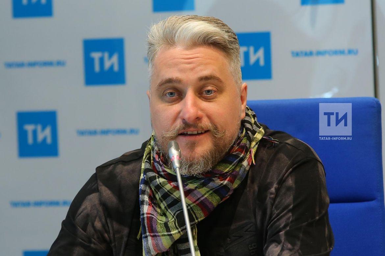 Пресс-конференция о деятельности театра Кариева