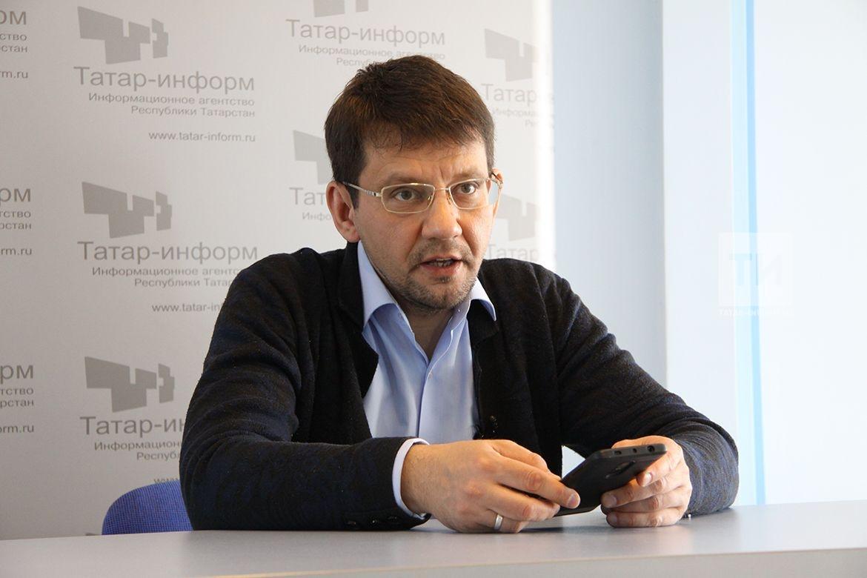 """Интервью с директором школы â""""–165"""