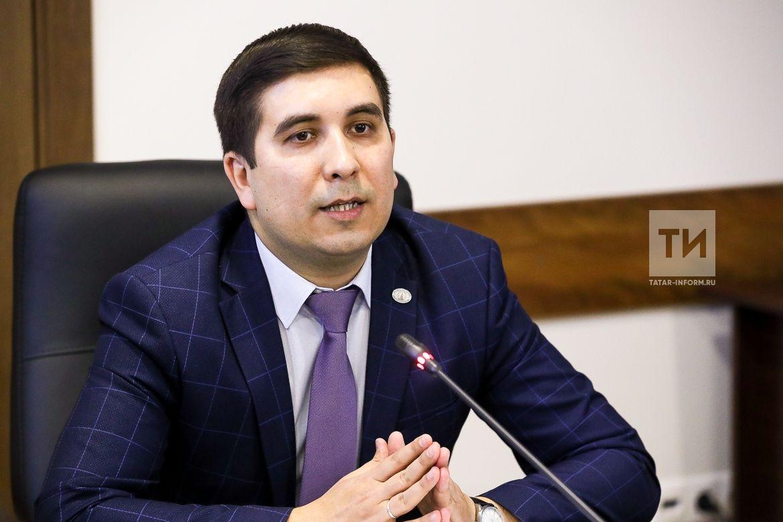 П/к о Всемирном съезде татарских женщин в конгрессе татар