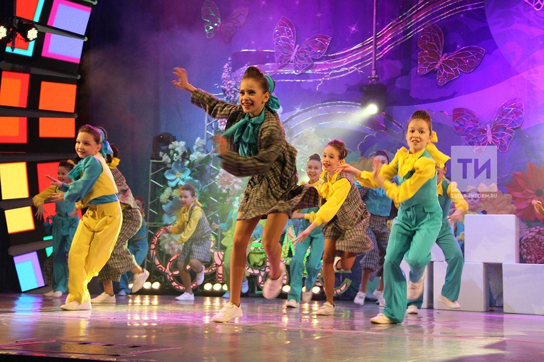 Суперфинал «Созвездия-Йолдызлык» собрал 5,5 тыс. участников со всего Татарстана
