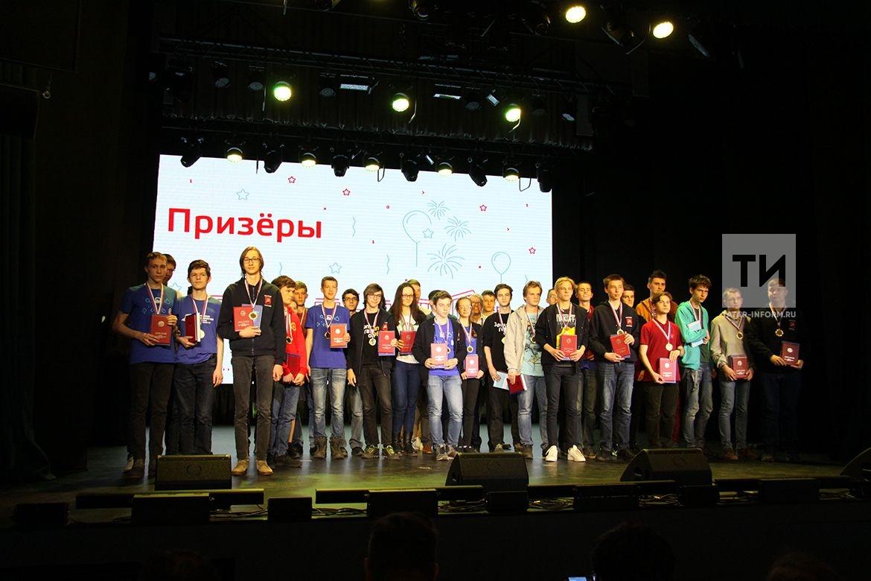 Лицеист КФУ одержал абсолютную победу во всероссийской олимпиаде школьников по информатике