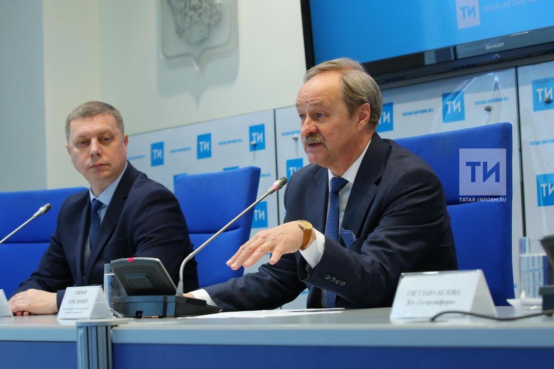 В Татарстане выдано около 100 лицензий из восьми тысяч на перевозки пассажиров автобусами