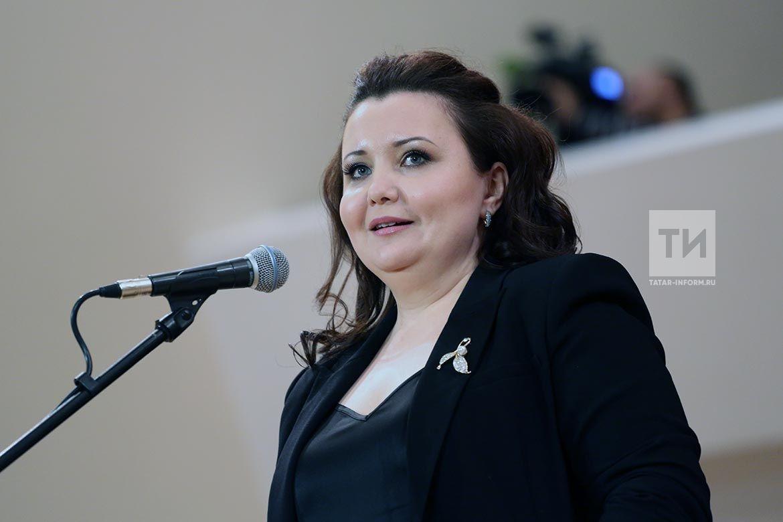 XXVI Международный конкурс вокалистов им.Глинки, Гала-концерт