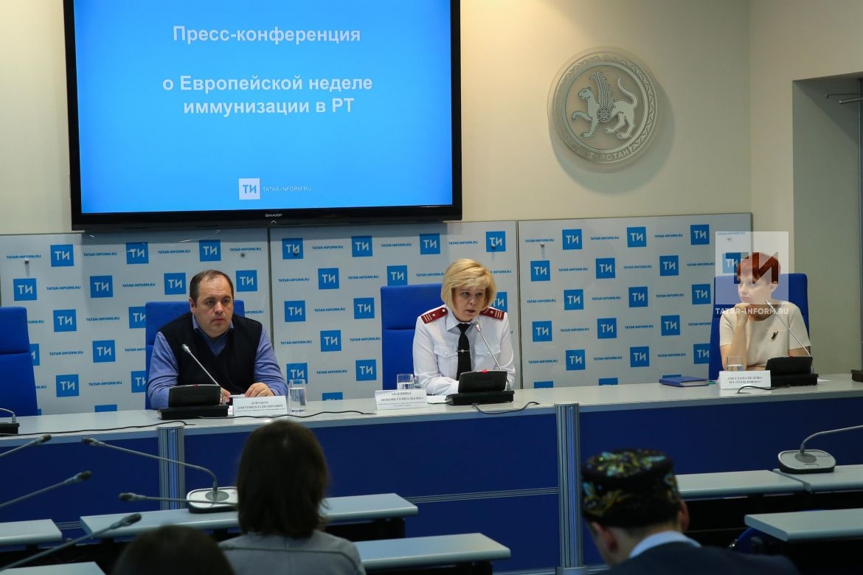 Новая российская вакцина в будущем заменит существующую АКДС