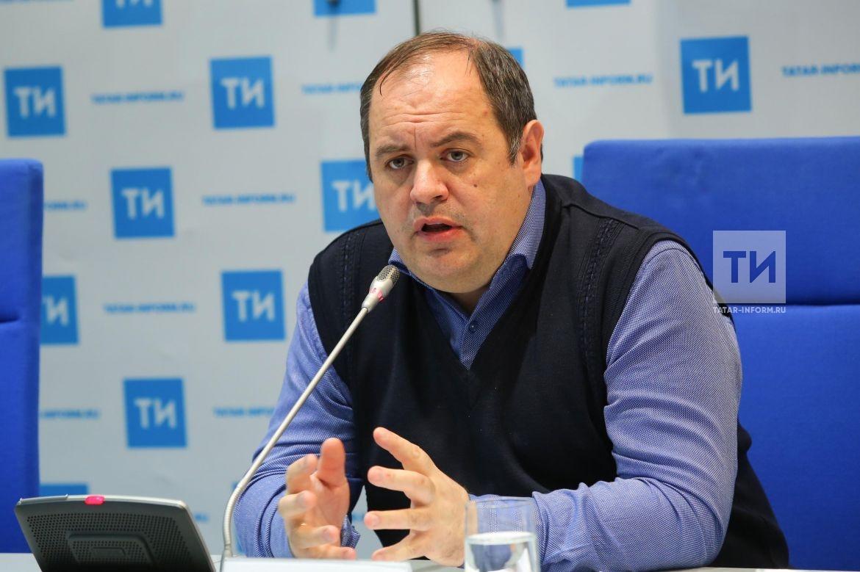 Пресс-конференция о Европейской неделе иммунизации в РТ