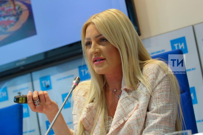 Пресс-конференция о готовности Татарстана к новому туристическому сезону