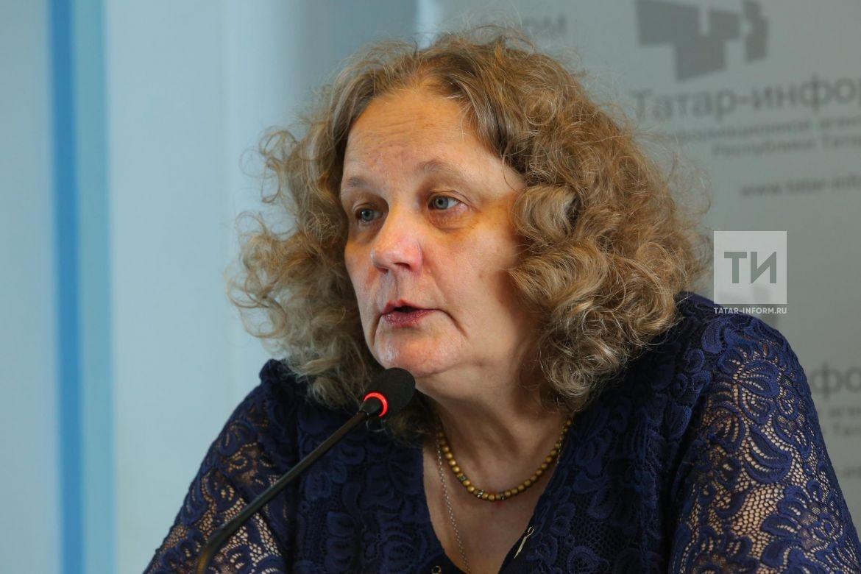 Пресс-конференция о итогах Всероссийской акции