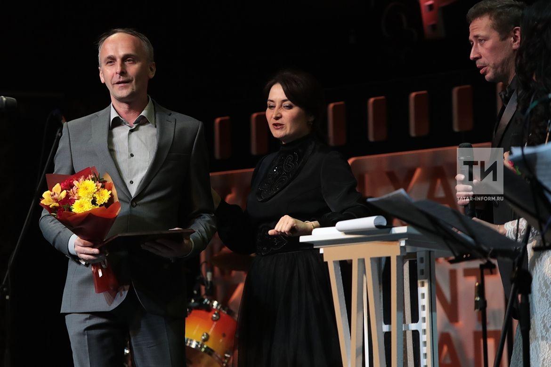 Церемония закрытия XV Международного фестиваля мусульманского кино