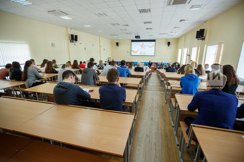 Диктант проводится в целях привлечения широкой общественности к изучению истории Великой Отечественной войны, повышения исторической грамотности и патриотического воспитания молодежи