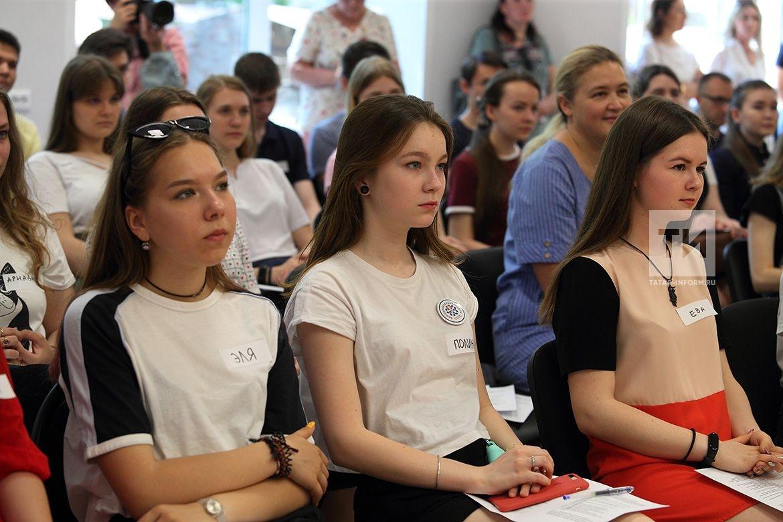 Медиа-тур, посвященный 100 дням  до старта 45-го мирового чемпионата по профессиональному мастерству WorldSkills Kazan 2019