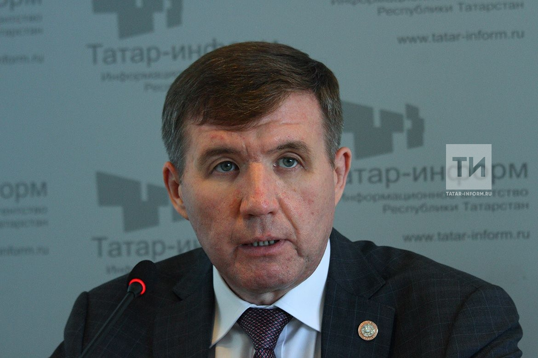 В Татарстане на выборах в Госсовет впервые применят систему «Мобильный избиратель»
