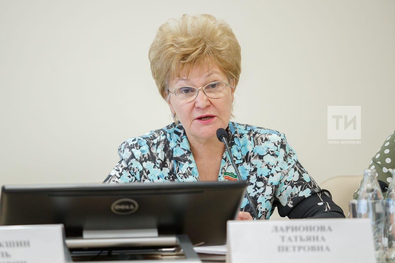 В поликлиниках Татарстана до начала 2020 года будут открыты 35 новых гериатрических кабинета