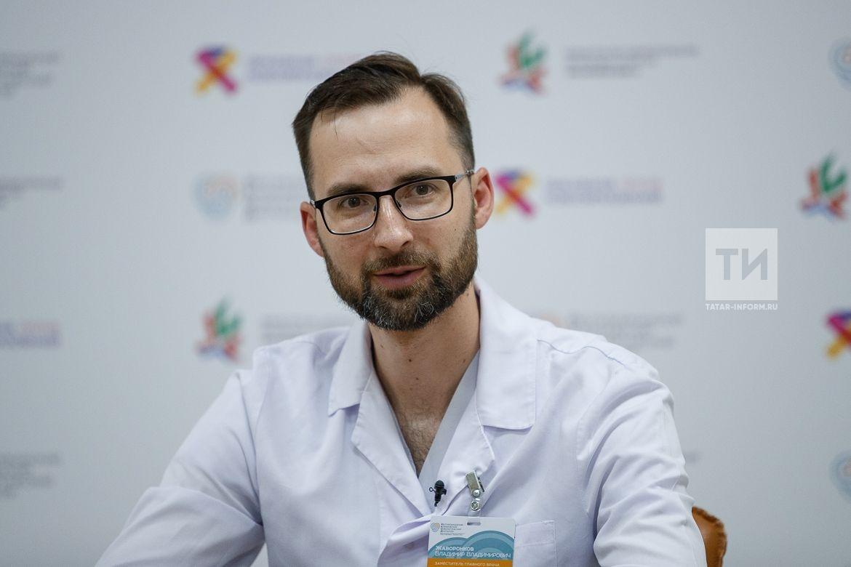 Главный онколог Татарстана: Человек при отказе от соцпакета, берет на себя большие риски