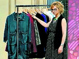 Модные советы: омолаживающий гардероб. Модный приговор